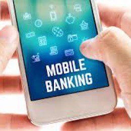Mobile Banking is Growing